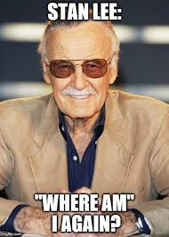 Stan Meme - stan lee meme by oracledk on deviantart