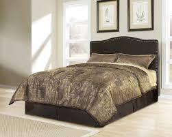 Walmart Upholstered Bed Bedroom Upholster Bed Frame California King Headboard Also Padded