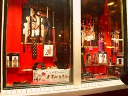 What Is The Red Light District Shop Near Red Light District Amsterdam Where The Creative