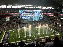 thanksgiving in dallas charitybuzz the ultimate thanksgiving day nfl experience 4