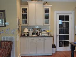 kitchen chalk paint cupboards distressed white kitchen cabinets