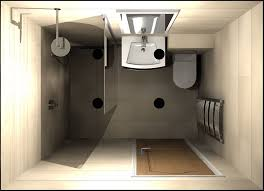 wet room set up fresh balinea shower room design 2c kent