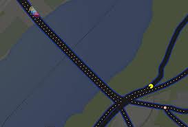 Google De Maps Google Maps Pacman