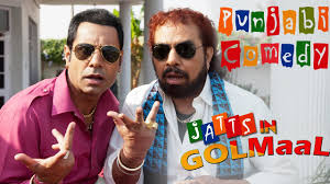 film comedy on youtube best comedy scene by mama bhanja latest punjabi movie of 2013