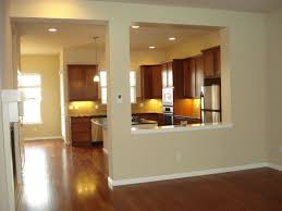 kitchen with half wall to dining room google search kitchen