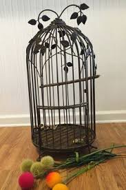 Birdcage Decor For Sale Decorative Birdcage Available At Nordstrom Nordstromweddings I