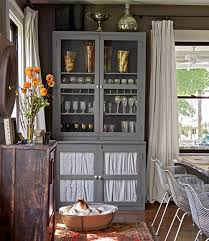 How To Display China In A Hutch 85 Best Dining Room Decorating Ideas Country Dining Room Decor