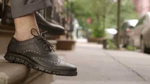 designing zerogrand by cole haan craft innovation youtube