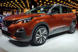 peugeot 3007 for sale new peugeot 3008 prices specs and in depth guide to the 2017 suv