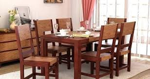 Teak Wood Dining Tables Dining Table Wooden Dining Table Images Teak Wood Price In