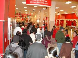 black friday target start holiday sales are up but the retail world is changing cal state
