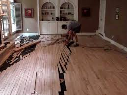 Hardwood Floor Installation Hardwood Floor Installation Youtube