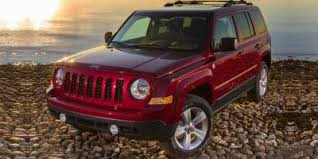 reliability of jeep patriot 2015 jeep patriot pricing specs reviews j d power cars