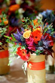 wedding flowers for october october wedding althauser design