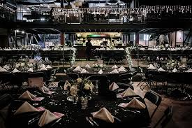 wedding venues in boise idaho knitting factory downtown boise idaho wedding venue