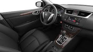 Nissan Sentra Interior 2015 Nissan Sentra New Car Reviews Used Car Reviews Car