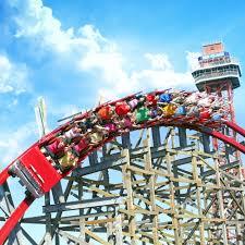 Six Flags Over Texas Calendar 2015 Six Flags Over Texas U003e Mix 93 1