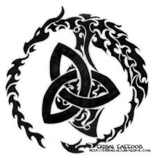 tribal designs pictures of celtic tribal designs
