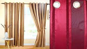 Replace Sliding Closet Doors With Curtains Curtains To Replace Closet Doors Replace Closet Doors With