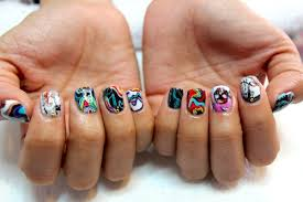 meet chicago u0027s most badass nail artists astrowifey spifster and