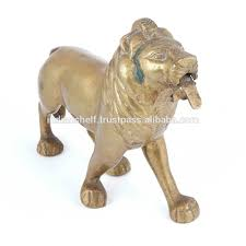 brass lion statue brass lion statue suppliers and manufacturers