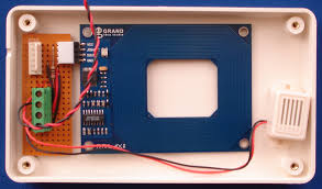 rfid front door lock hacked gadgets u2013 diy tech blog