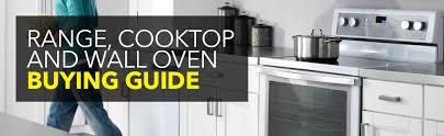 What Is A Cooktop Stove Range Cooktop And Wall Oven Buying Guide Best Buy