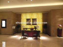 Restaurant Reception Desk Fashion Round Computer Desk Hotel Reception Desk Restaurant