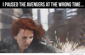 Ermahgerd Meme Creator - avengers meme weknowmemes