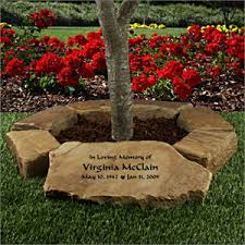 outdoor memorial plaques this is a wonderful idea for the memorial garden which will allow