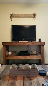 Tv Cabinet Design Ideas Tv Stands Pipes Tv Stand Design Marvelous Diy Picture How To