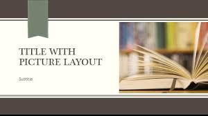 book presentation template presentation booklet templates