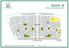 residential plots u2013 naya nazimabad