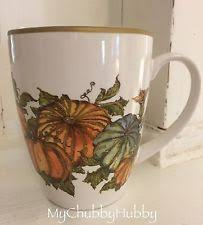pottery barn coffee mugs ebay