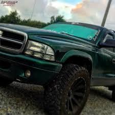 Dodge Dakota Truck Rims - dodge durango xd series xd818 heist wheels satin black