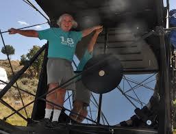 world u0027s largest backyard telescope u2013 national geographic society