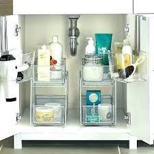 ikea under sink storage sink organizer under kitchen sink organizer and full image for