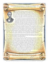 thanksgiving proclamation thanksgiving proclamation by abraham lincoln f f info 2017