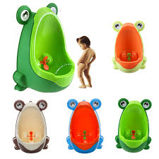 Boys Bathroom Accessories by Frog Children Potty Toilet Training Kids Urinal For Boys