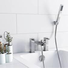 cubik bath shower mixer tap victoriaplum com cubik bath shower mixer
