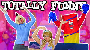totally funny sketch comedy show for kids episode 2 totally tv