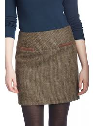 tweed skirt dubarry clover tweed mini skirt gilders online