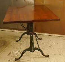 Vintage Wooden Drafting Table Vintage Drafting Table Awesome Vintage Drafting Table Step By
