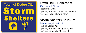 county storm shelter locations