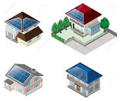 solar house images u0026 stock pictures royalty free solar house