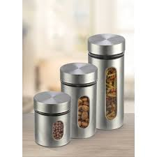 kitchen canister kitchen canisters jars you ll wayfair ca