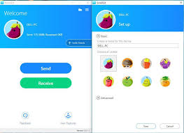 pc to android shareit for pc transfer files between pc to phone techies stuff