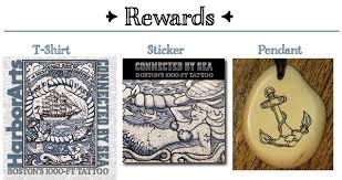the dock tattoo project by liz lamanche u2014 kickstarter