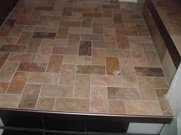 herringbone pattern tile gray and white herringbone pattern tile