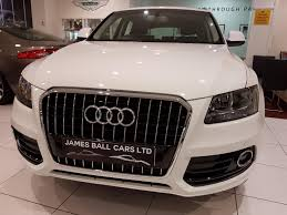 Audi Q5 2014 - used 2014 audi q5 tdi quattro se automatic for sale in chipping